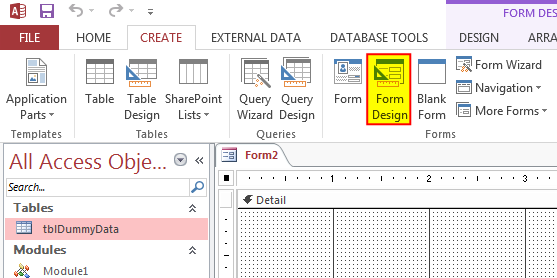 VBA Code to Export Access Recordset to Excel • Excelsirji