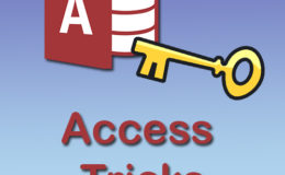VBA Code to Export Access Recordset to Excel • EXCELSIRJI COM