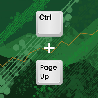 Excel Short Cut Tricks
