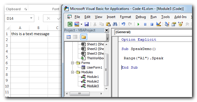 VBA Tips you Must Know – Part 1