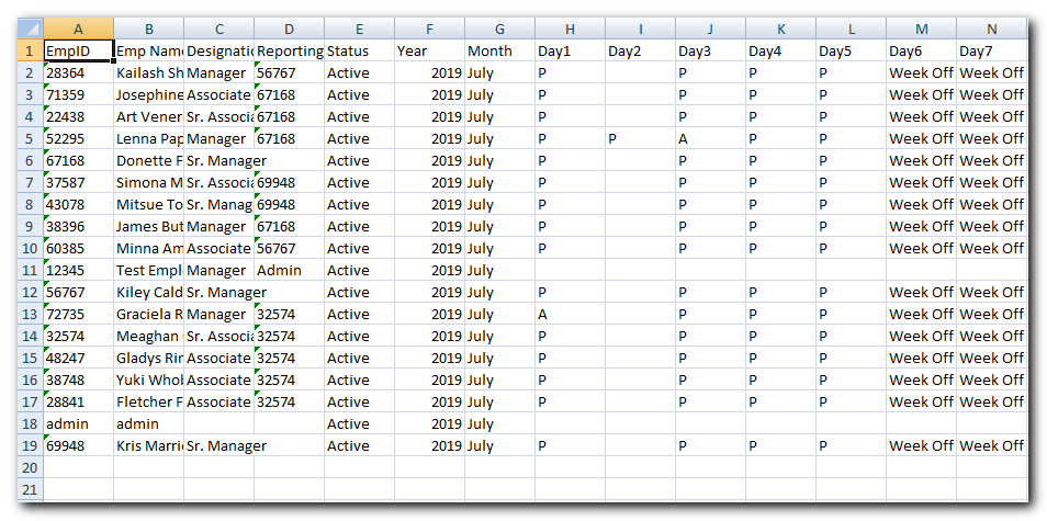 Employee Database Tool