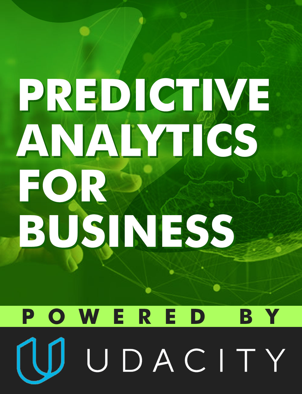 Predictive Analytics for Business