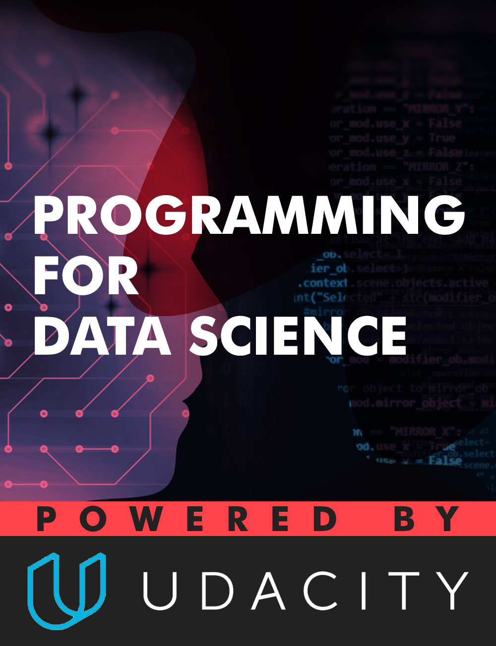 Programming for Data Science