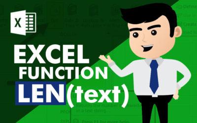 Online Excel Training