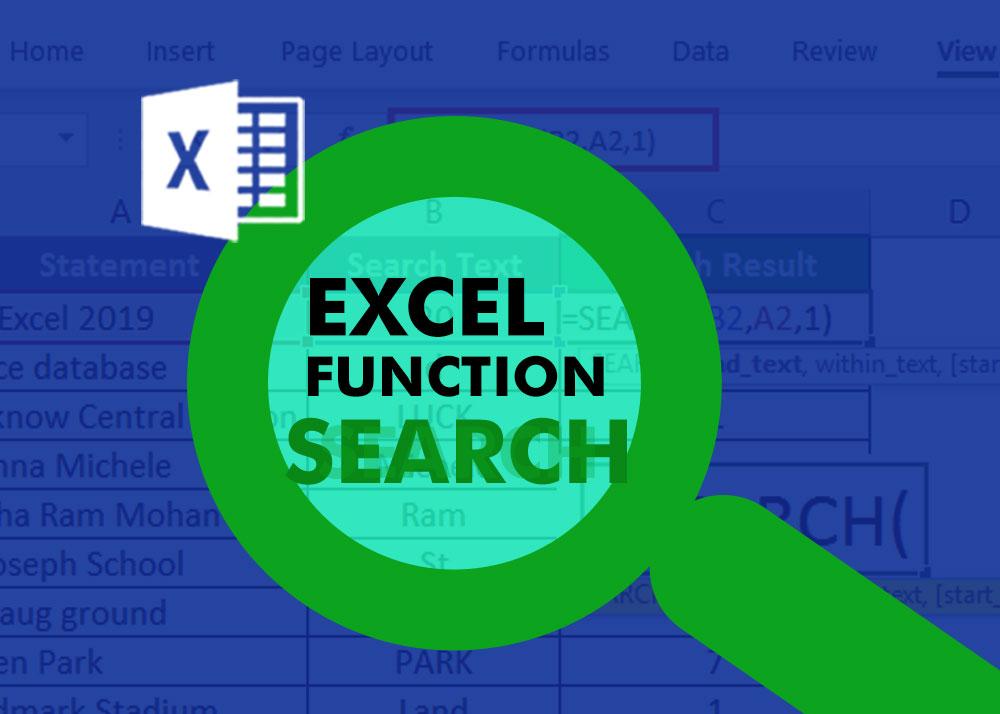 Excel Tips - ExcelSirJi