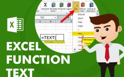 Excel videos